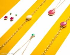 Jewelry Photography Lifestyle Set-Up - Product Photography