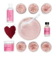 Body Scrub - Product Photography
