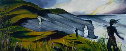 Artist: Ria Harboe, Bellingham - Art Reproduction