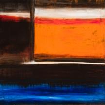 Abstract Acrylic, Bellingham, WA