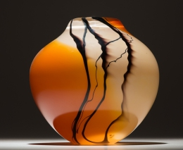 Photo of Glass Vase by Michelle, Bend, OR